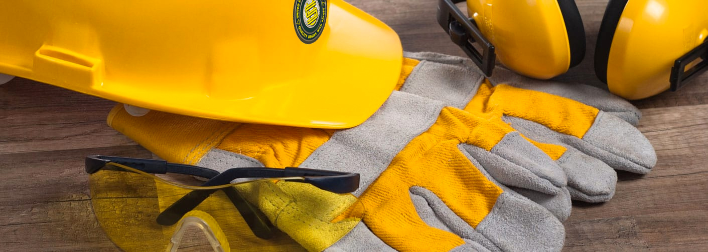 Safety Supples, Hard Hats, & Eye Protection
