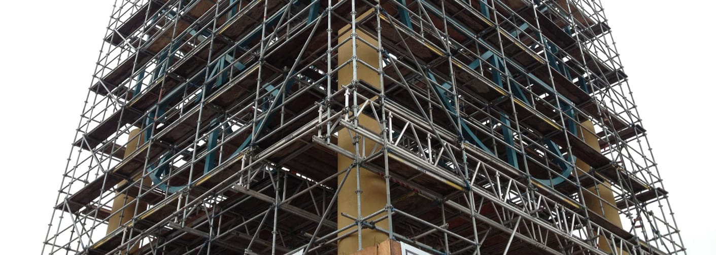 United Scaffold Supply Company